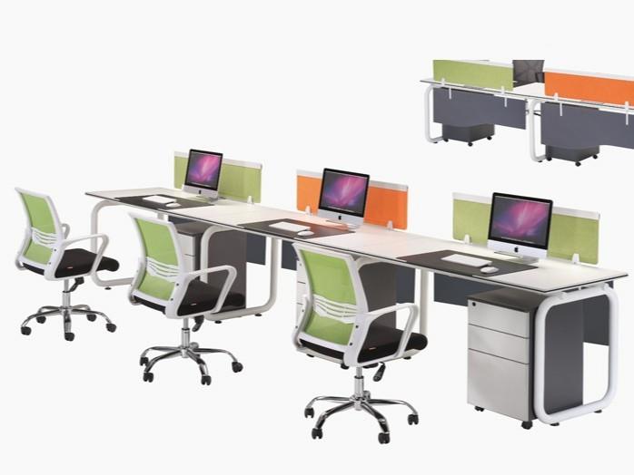 欧时职员办公家具