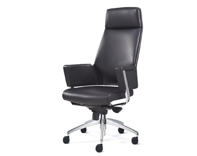 欧时办公电脑座椅
