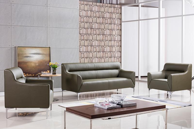 北京办公家具教您如何搭配办公沙发