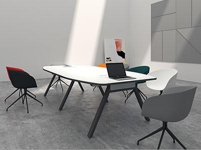 创意办公家具更能留住优秀的人才
