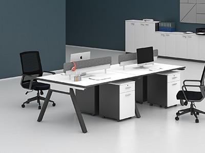 员工桌椅-欧时家具