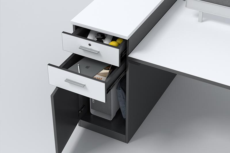 欧时家具与您一起盘点职员办公桌椅选购热点
