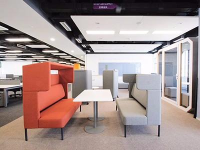办公沙发-欧式家具