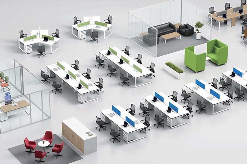 欧时家具与您聊聊网购办公家具是否可行