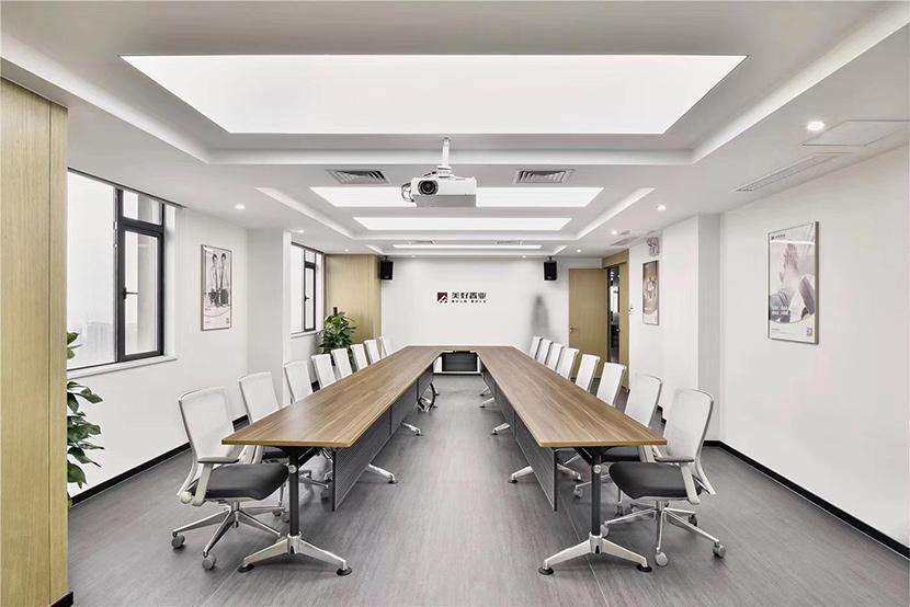 欧时家具解析办公家具常见的工艺有哪一些