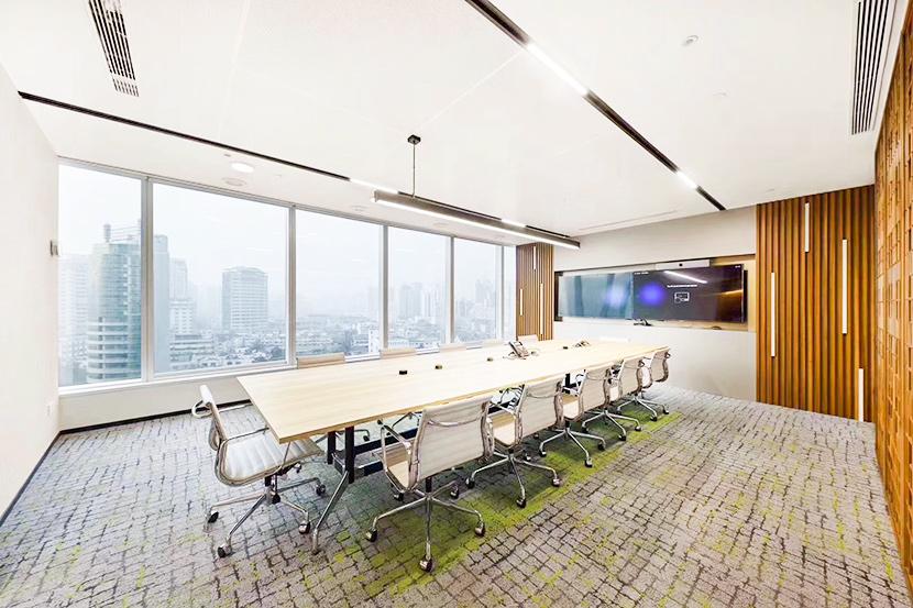 欧时家具为您解析会议桌定制时需要考虑的问题有哪些