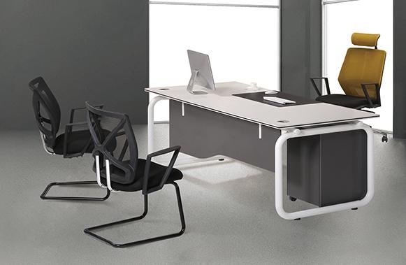 Q5系列经理桌-欧时家具
