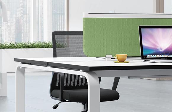 Q6系列职员办公桌椅-欧时家具