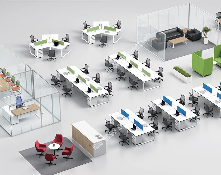Q6系列效果图-欧时家具