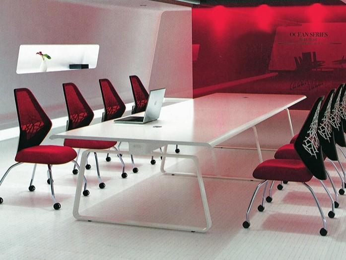 Q1系列会议桌-欧时家具