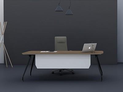 办公家具也能让办公环境更明亮