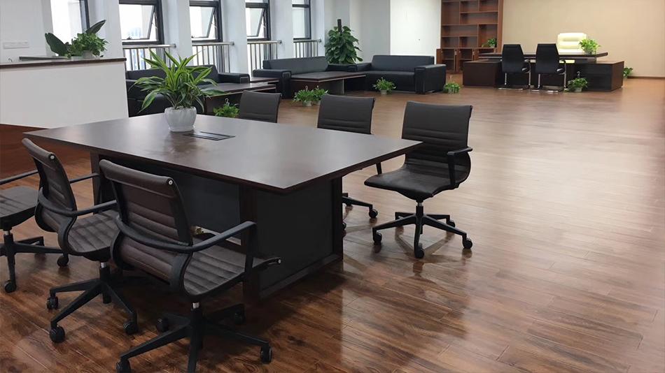 商务部会议中心-欧时家具办公家具定制案例