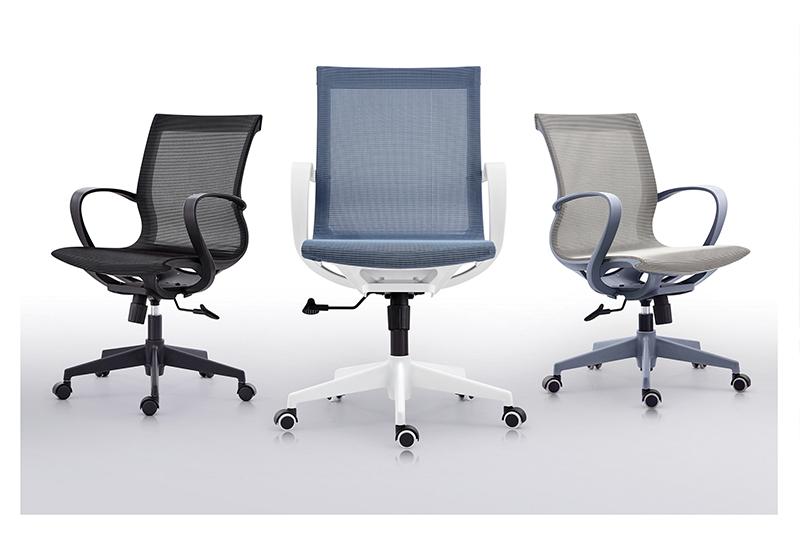 办公椅的保养,应注意哪些细节?