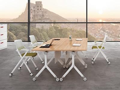 钢制办公家具相比实木办公家具的优点有哪些?