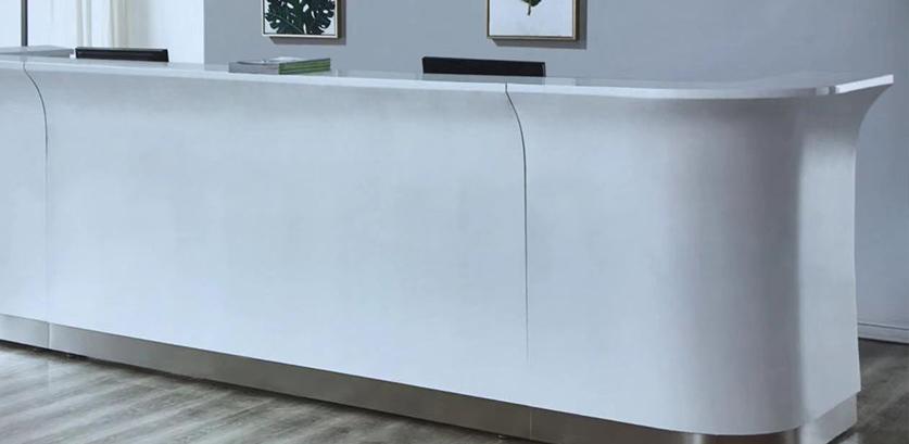 前台班台-欧时家具