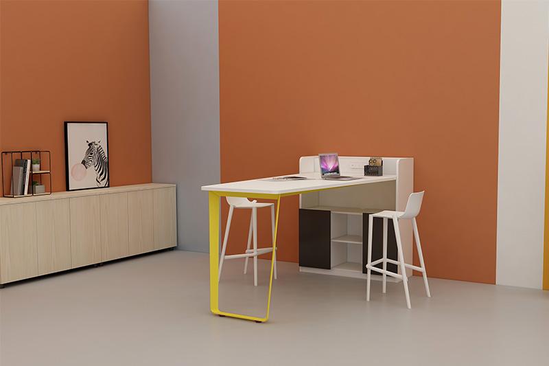 办公家具使用长久性与什么有关