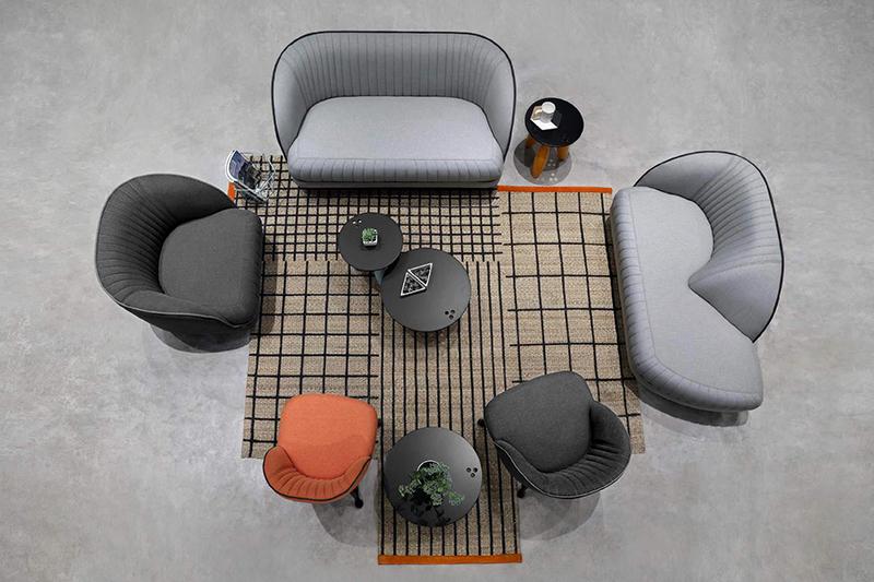 北京办公家具公司教你如何分辨沙发面料品质