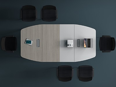 实木办公家具和板式办公家具的区别