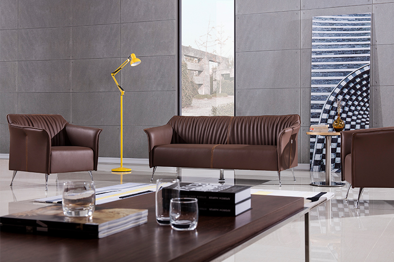 真皮沙发有哪些类型,都有什么特点?