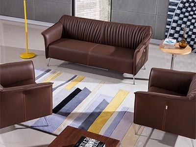 皮质沙发有哪些类型,都有什么特点?