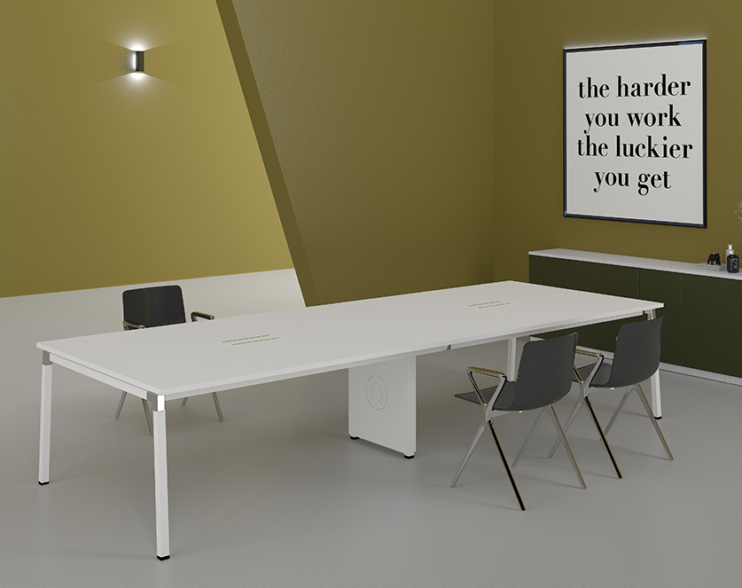 A5系列会议桌-欧时家具