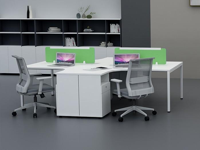 A2系列职员桌-欧时家具