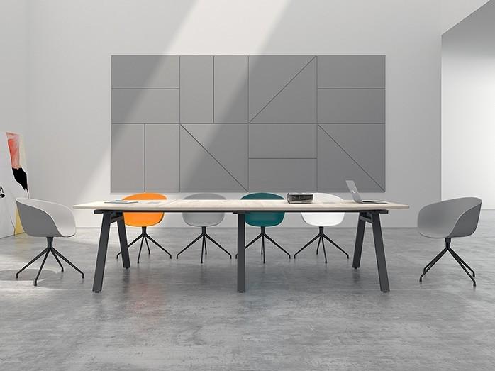 A8系列会议桌-欧时家具