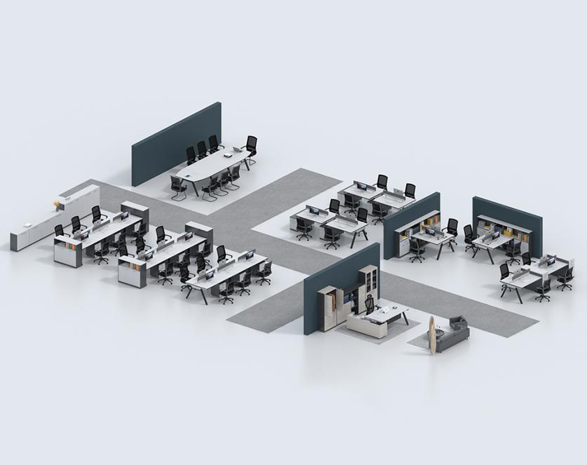 A5系列场景图-欧时家具