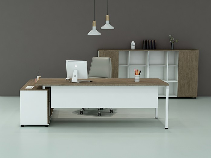A2系列经理桌-欧时家具