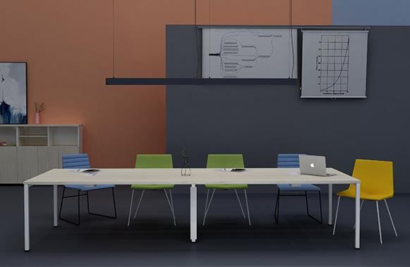 A2系列职员会议桌-欧时家具