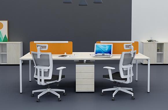A2系列职员办公桌椅-欧时家具
