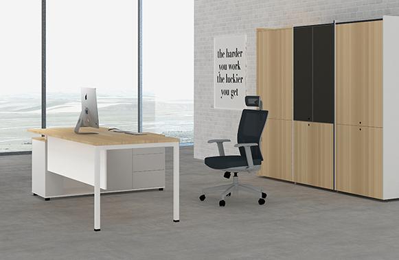A2系列职员经理桌-欧时家具