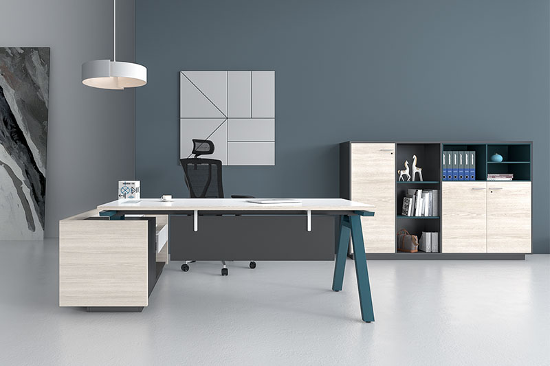 浅谈办公家具和室内空间如何搭配