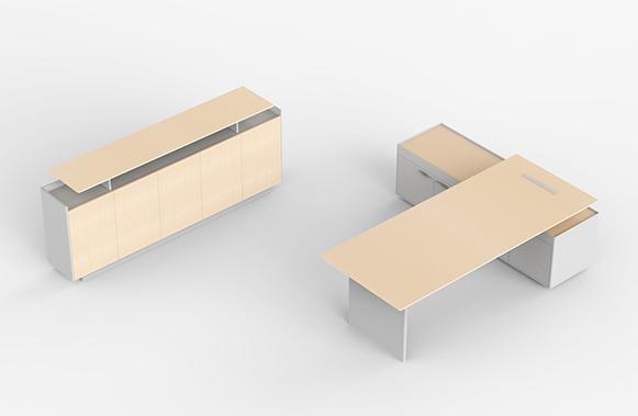 格林系列(双色可选)-欧时家具