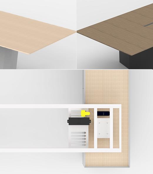 格林系列-欧时家具