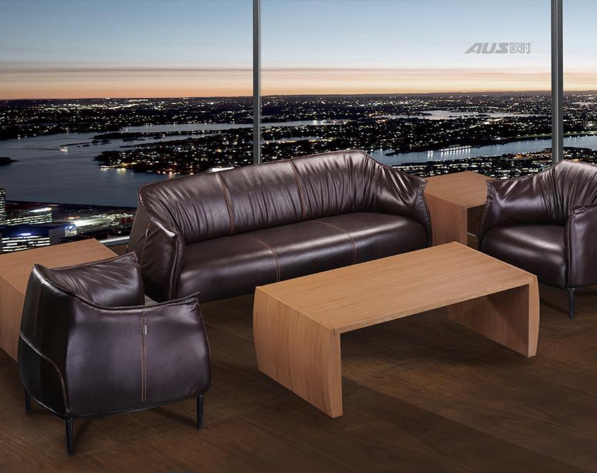 巴特系列沙发-欧时家具