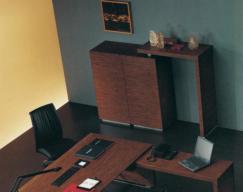 诺奇系列文柜-欧时家具