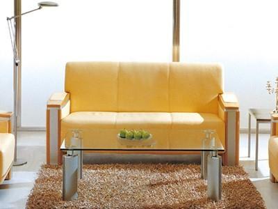 挑选办公家具的颜色搭配技巧