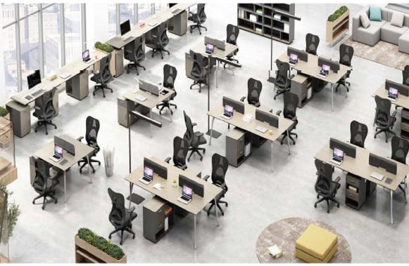 欧时北京办公家具