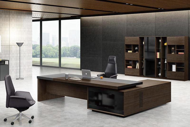办公家具怎么摆更出众?欧时有办法