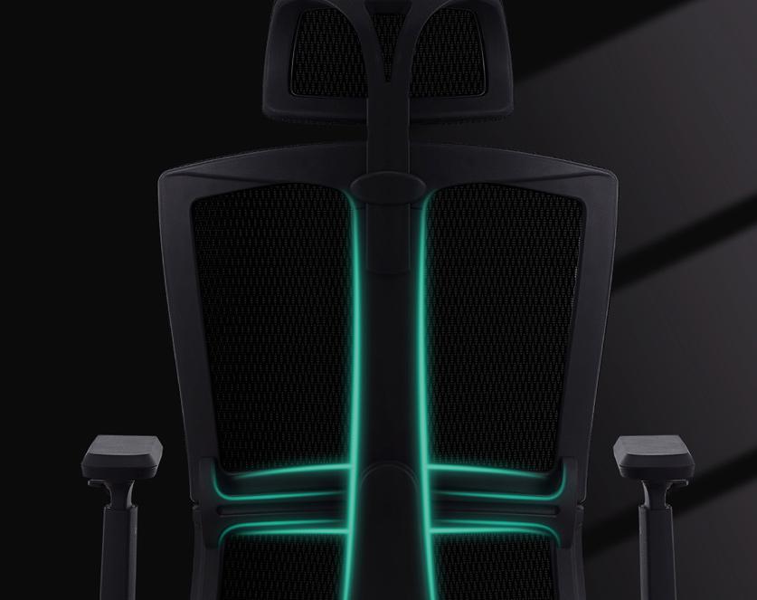 办公椅子MY993B