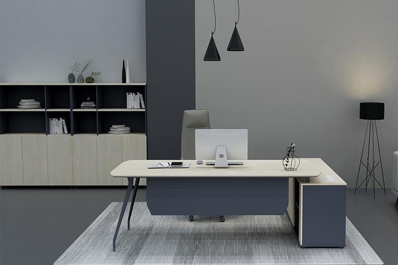 北京办公家具厂欧时教您如何摆放办公家具
