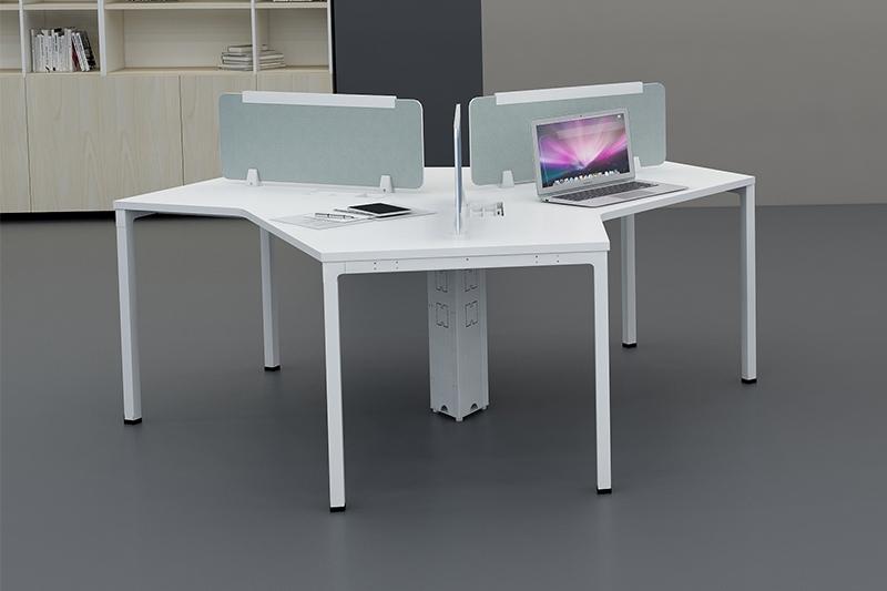 异形办公桌-欧时家具
