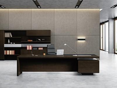 办公家具的安装