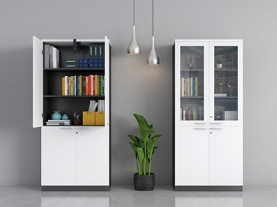 办公室用的不同材质文件柜各有什么特点