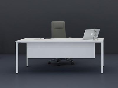通过封边选择更优质的办公家具