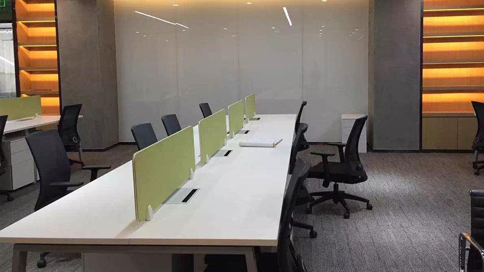 苏富比国际地产-欧时家具办公家具定制案例
