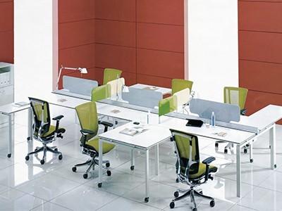 办公家具安装工程结束之后如何正确验收?