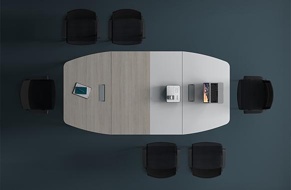 智成系列会议桌