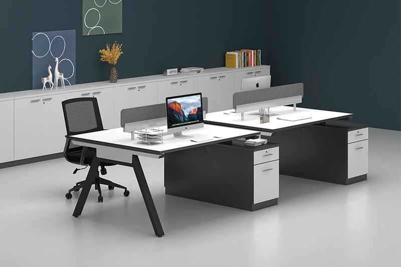 职员办公桌椅-欧时家具